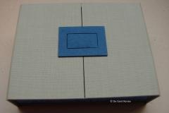 Tweedelige doos